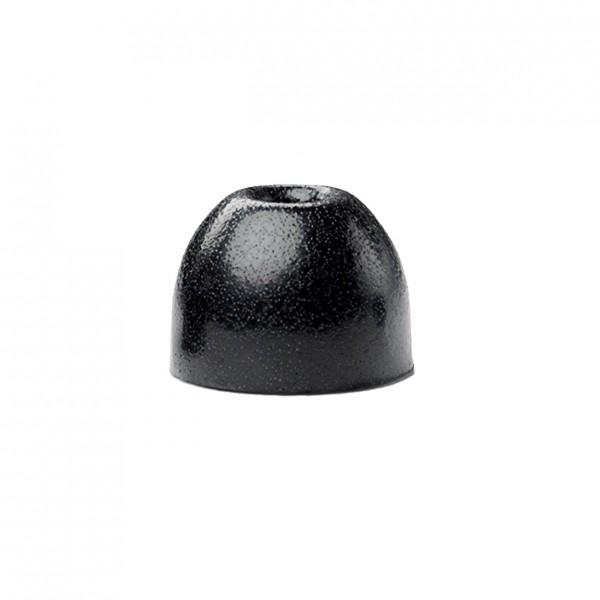 Shure EABKF1-10L Black Foam Sleeves, 10 Pieces, Large
