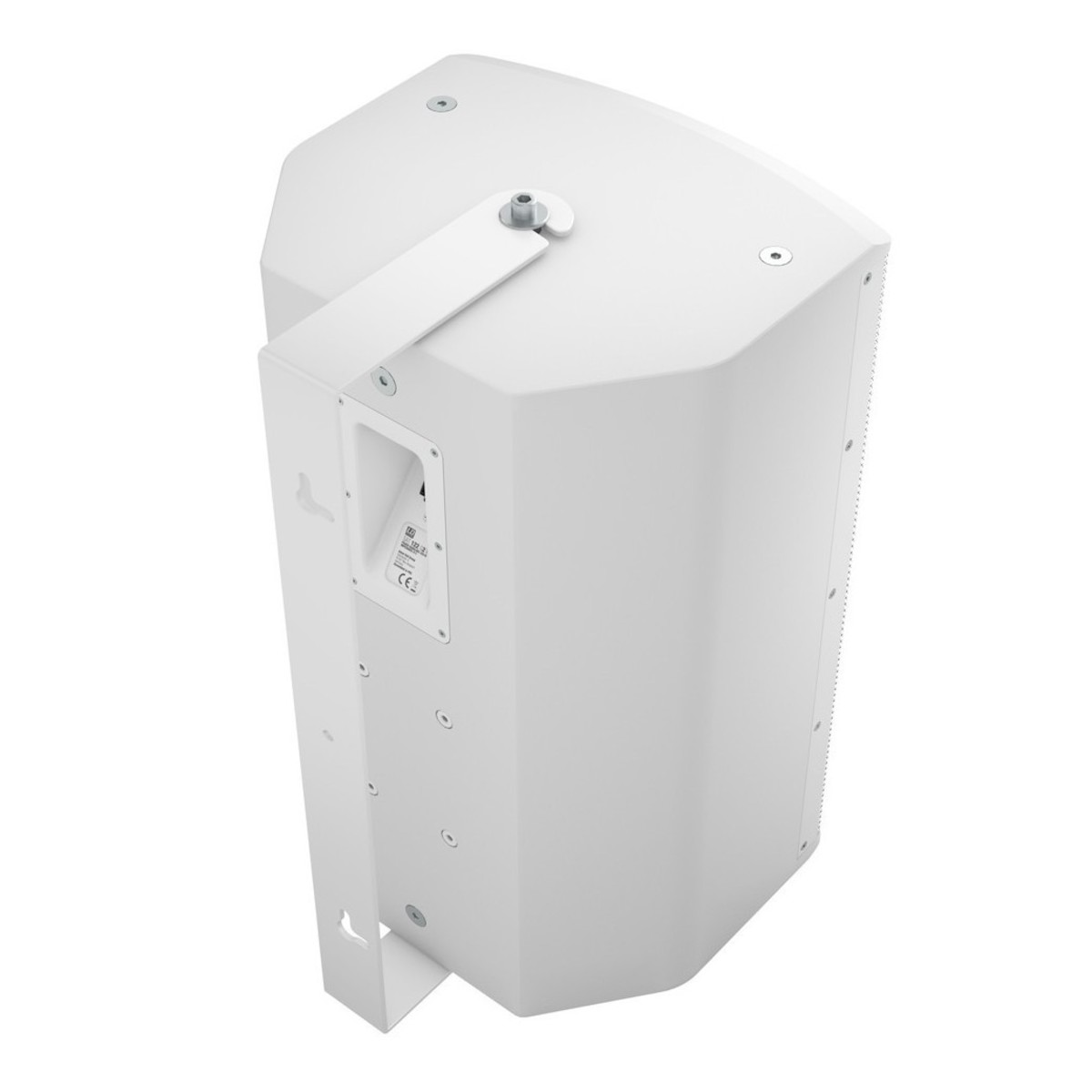 Click to view product details and reviews for Ld Systems Sat122 Swivel Wall Mount White.