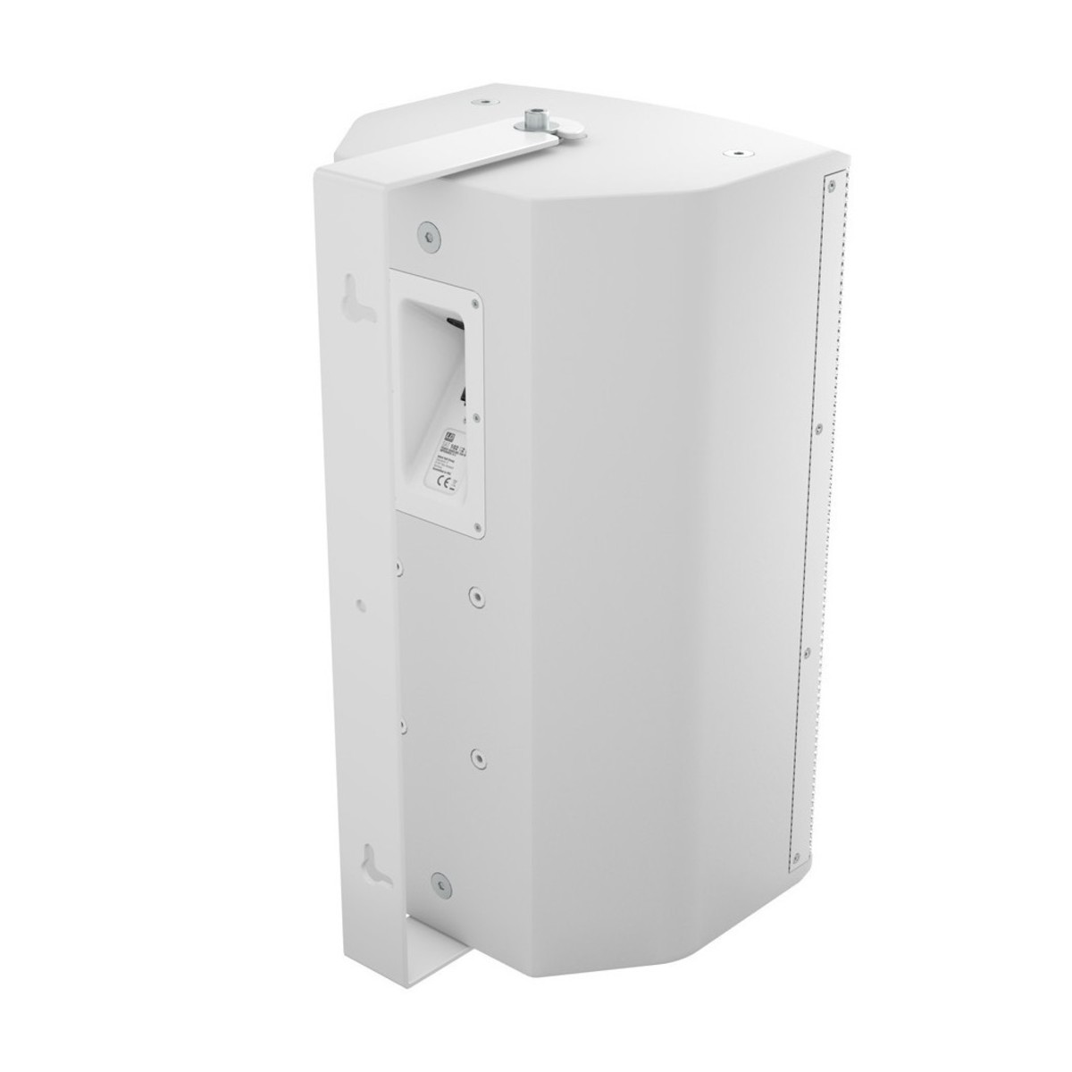 Ld Systems Sat102 Swivel Wall Mount White