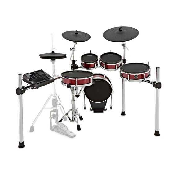 Alesis Strike Kit 8-Piece Electronic Drum Kit