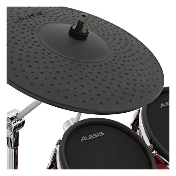 Alesis Strike Pro Cymbal detail
