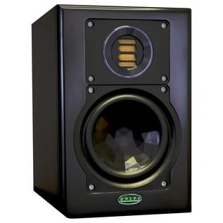 Unity Audio Rock Mini-Rock Active Studio monitor, Single - Angled