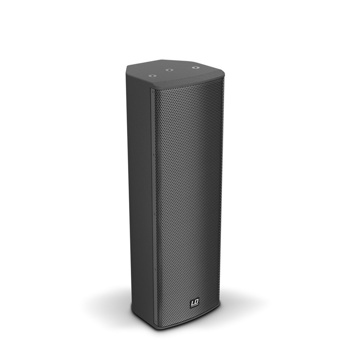 Ld Systems Sat262 2 X 65 Passive Installation Speaker Black