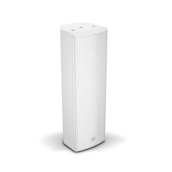 LD Systems SAT262 2 x 6.5'' Passive Installation Speaker, White