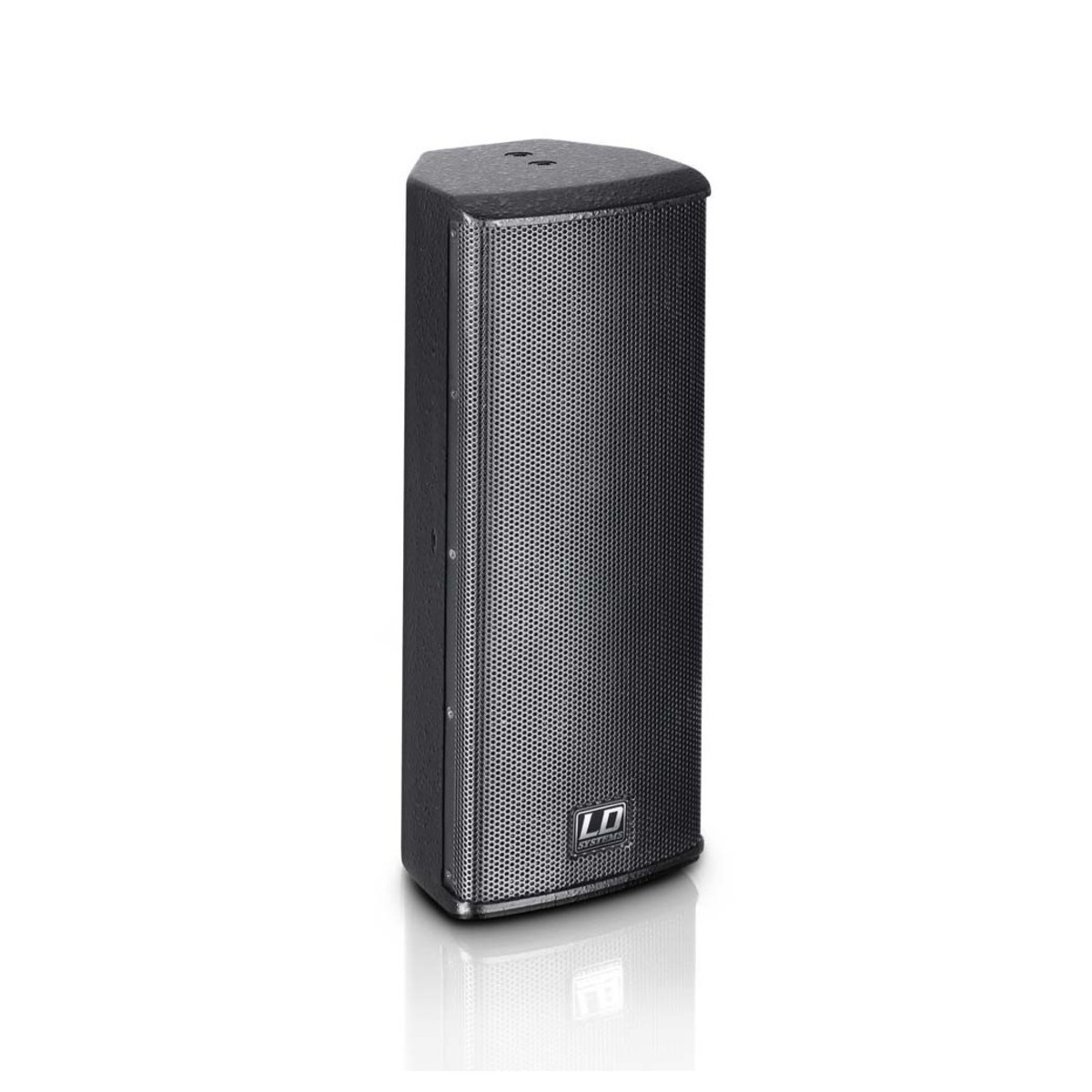 Ld Systems Sat242 2 X 4 Passive Installation Speaker Black