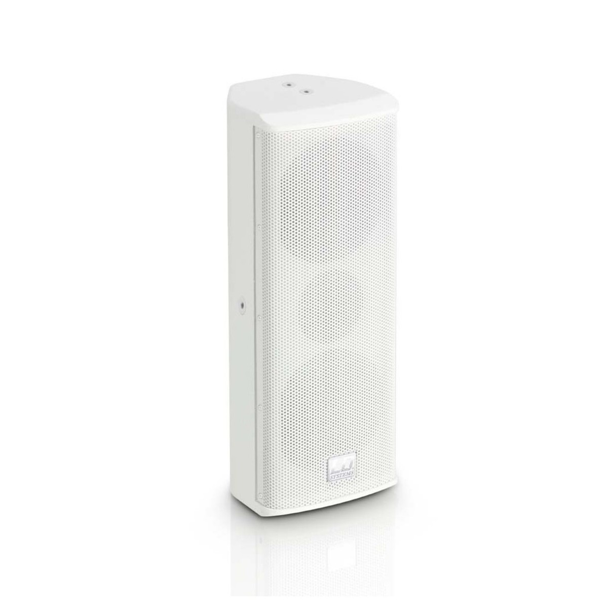 Click to view product details and reviews for Ld Systems Sat242 2 X 4 Passive Installation Speaker White.
