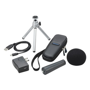 Zoom H1 Accessory Package - All Accessories