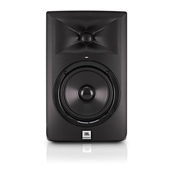 JBL LSR305 Active Studio Monitor - Front