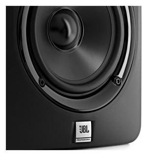 JBL LSR305 - Detail