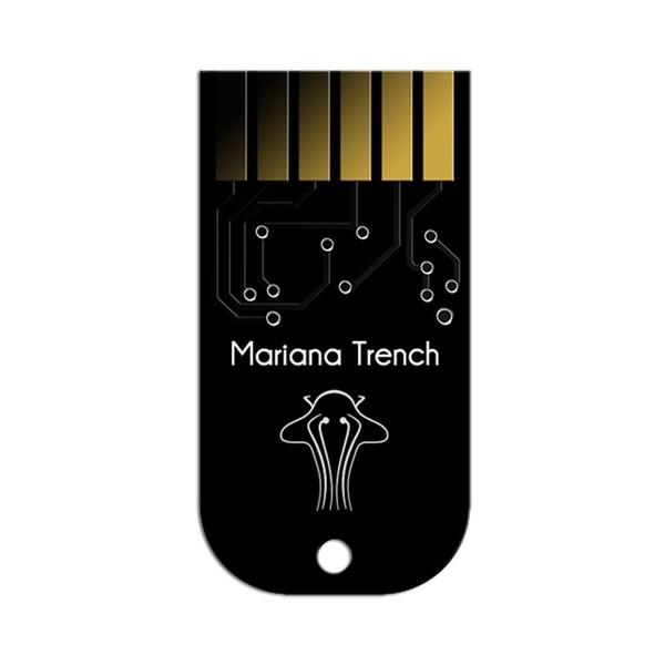 TipTop Audio Mariana Trench ZDSP Cartridge - Front