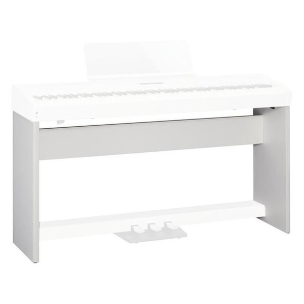Roland KSC-72 Stand for FP-60 Digital Piano, White