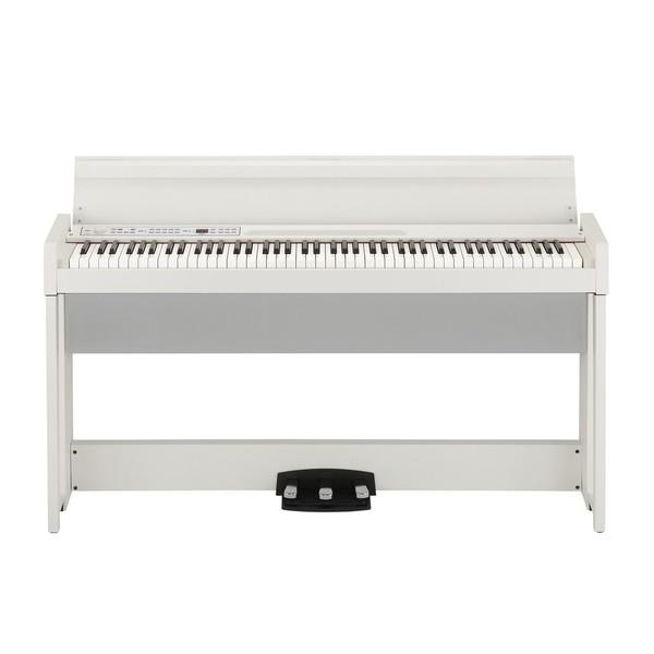 Korg C1 Air Digital Piano, Front