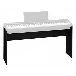 Roland KSC-70 Stand for FP-30 Digital Piano, Black
