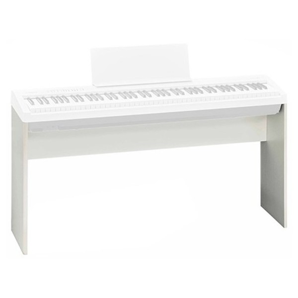 Roland KSC-70 Stand for FP-30 Digital Piano, White
