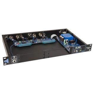 Empirical Labs EL500 Rack - Angled