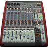 Behringer Xenyx UFX1204 Small Format Mixer - B-Stock