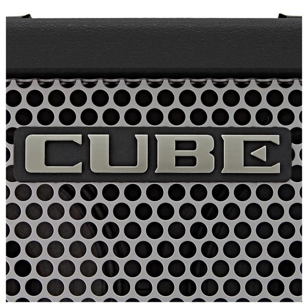 Roland Street Cube, Black