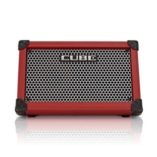 Roland Street Cube, Red