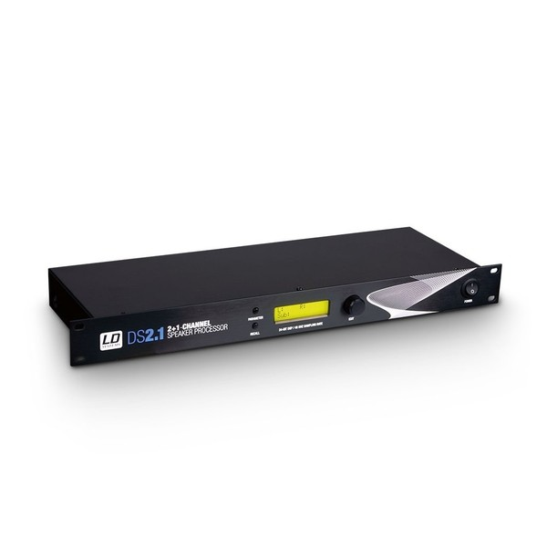 LD Systems DS21 3 Channel DSP Controller