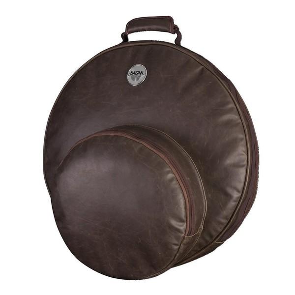 Sabian Fast 22 Vintage Brown Cymbal Bag - Main