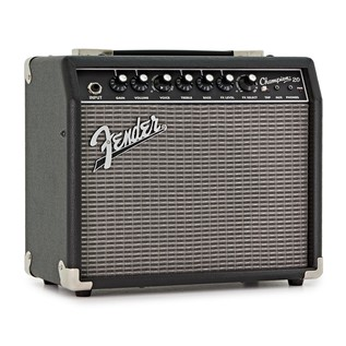 Fender Champion 20 Combo w/ Effects