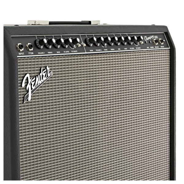Fender Champion 100 Guitar Combo w/ Effects
