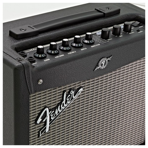 Fender Mustang I V.2 Combo