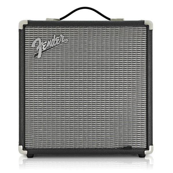 Fender Rumble 25 Bass Combo