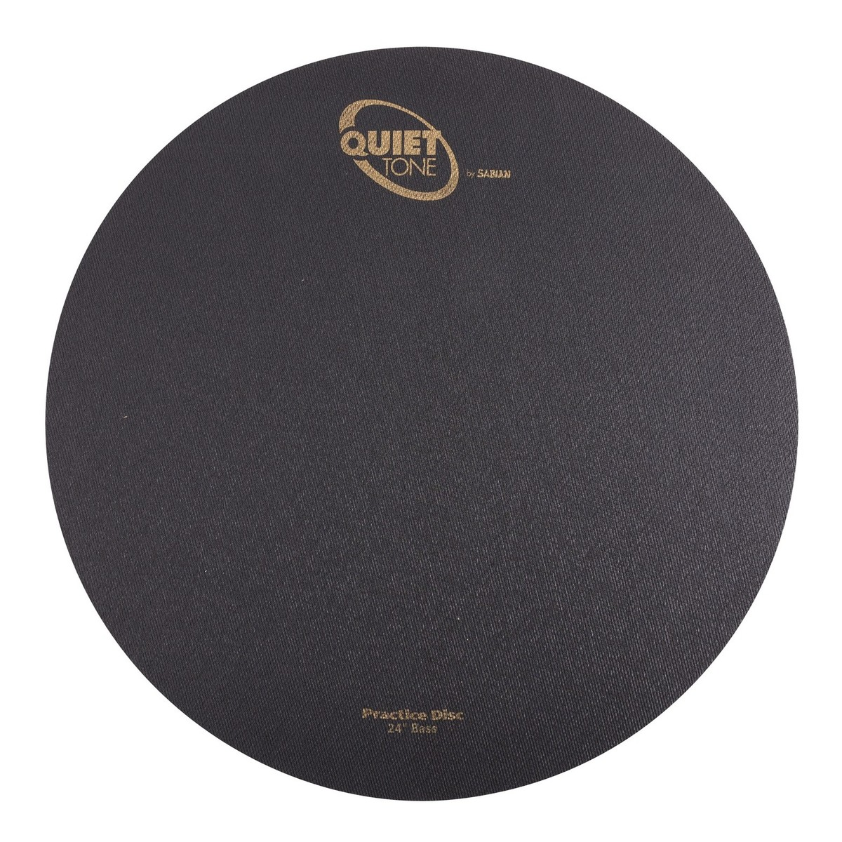 Click to view product details and reviews for Sabian 24 Practice Disc Bass Drum.