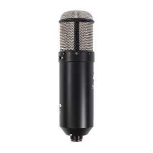 Sphere L22 3D Microphone Modelling System - Side