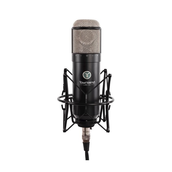 Sphere L22 Condenser Microphone - With Shock Mount