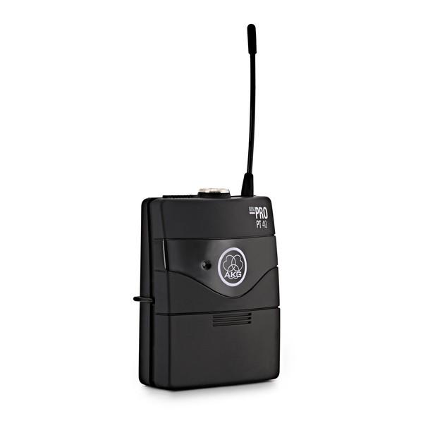 AKG WMS40 Mini Wireless Instrument Set ISM 1