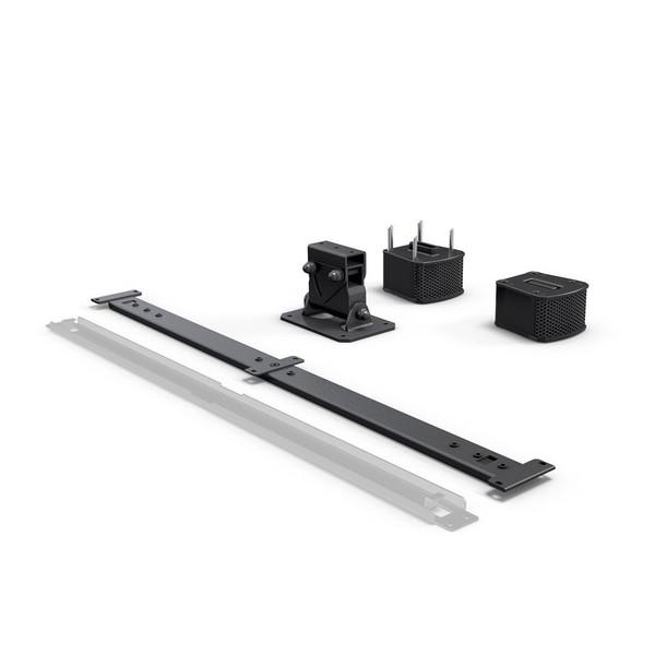 LD Systems MAUI G2 Tilt Installation Kit, Black