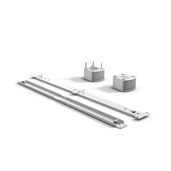 LD Systems MAUI G2 Parallel Installation Kit, White