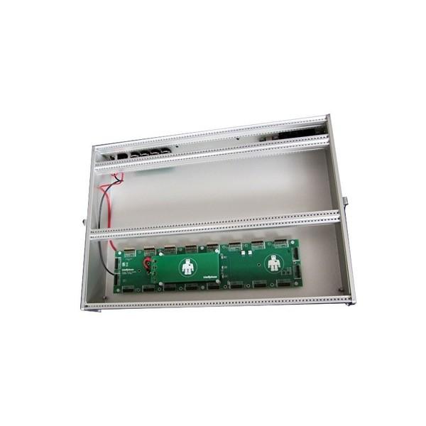 Intellijel 7U x 84HP Case Open