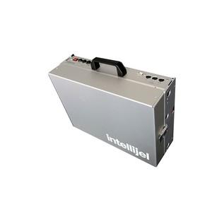 Intellijel 7U x 84HP Performance Case Lid