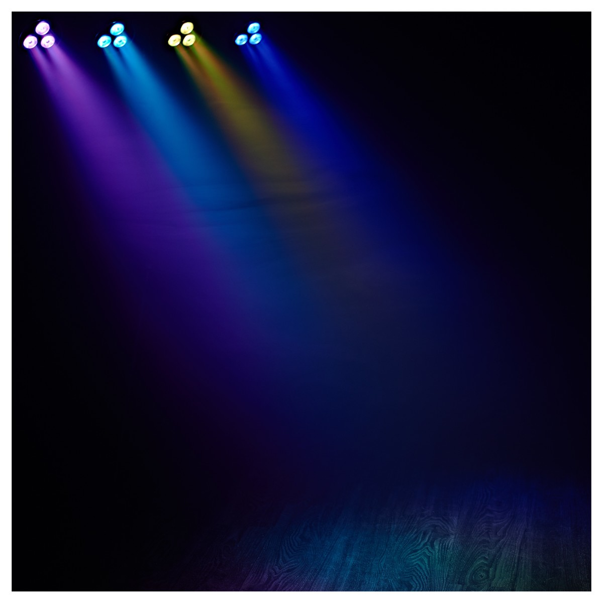 Cosmos 108W Fog And Stage Light Package by Gear4music at Gear4music 0d88421fc48a