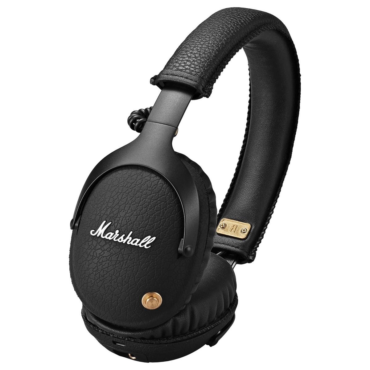 Marshall Headphones –
