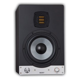 "Eve Audio SC207 2-Way 6.5"" Active Monitor"