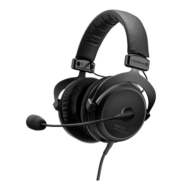 Beyerdynamic MMX 300 2nd Generation Gaming Headset