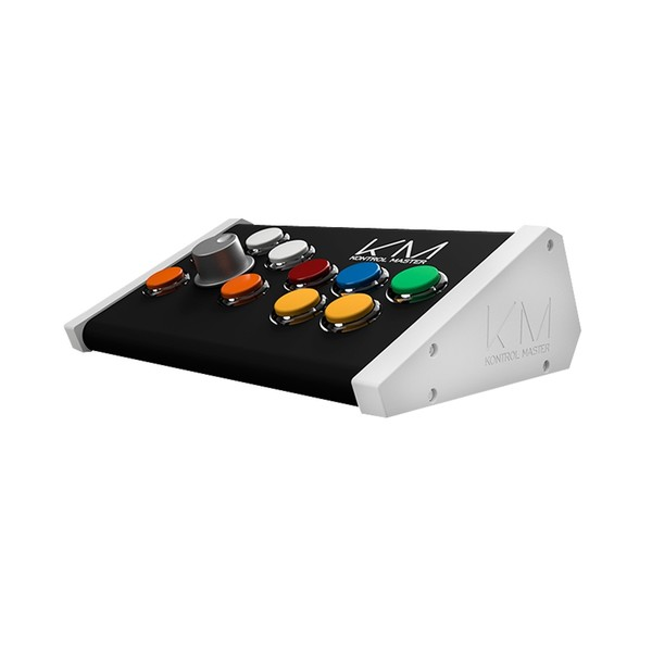 Touch Innovations Kontrol Master Main
