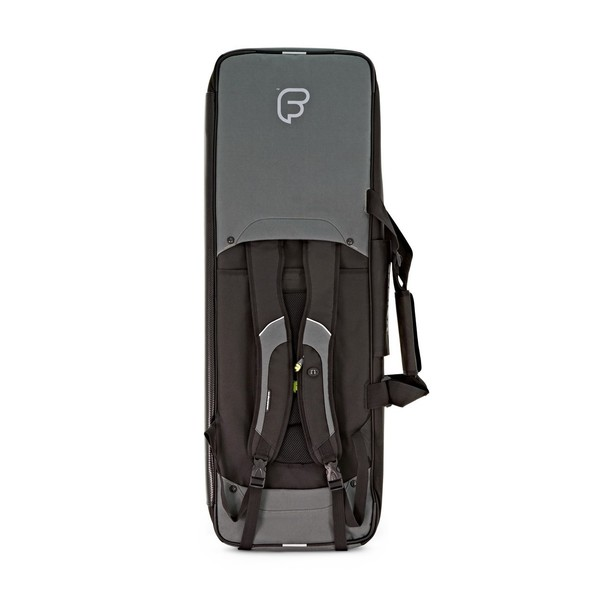 Fusion 03 Keyboard Gig Bag, Backpack Straps