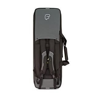 Fusion 05 Keyboard Gig Bag, Backpack Straps