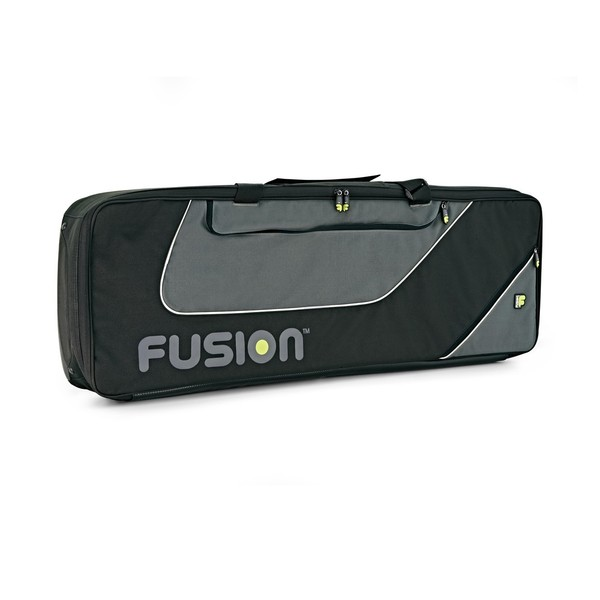 Fusion 05 Keyboard Gig Bag, Side