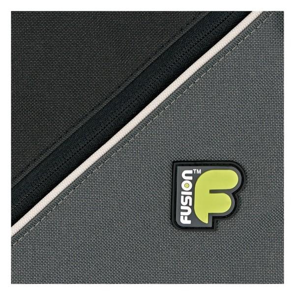 Fusion 13 Keyboard Gig Bag, Logo