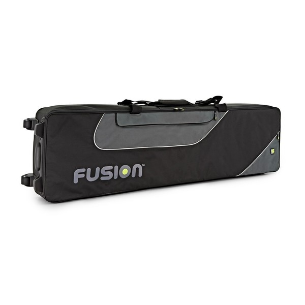 Fusion 15 Keyboard Gig Bag, Side