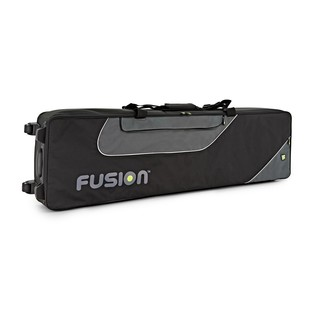 Fusion 16 Keyboard Gig Bag, Side