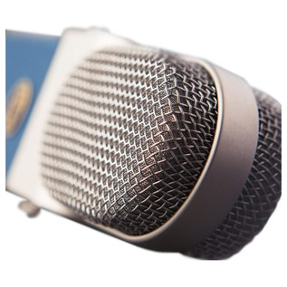 Blue Blueberry Cardioid Condenser Microphone - Detail 3