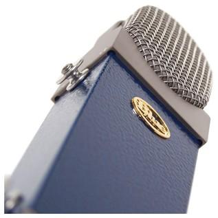 Blue Blueberry Cardioid Condenser Microphone - Detail