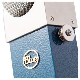 Blueberry Condenser Microphone - Detail 2